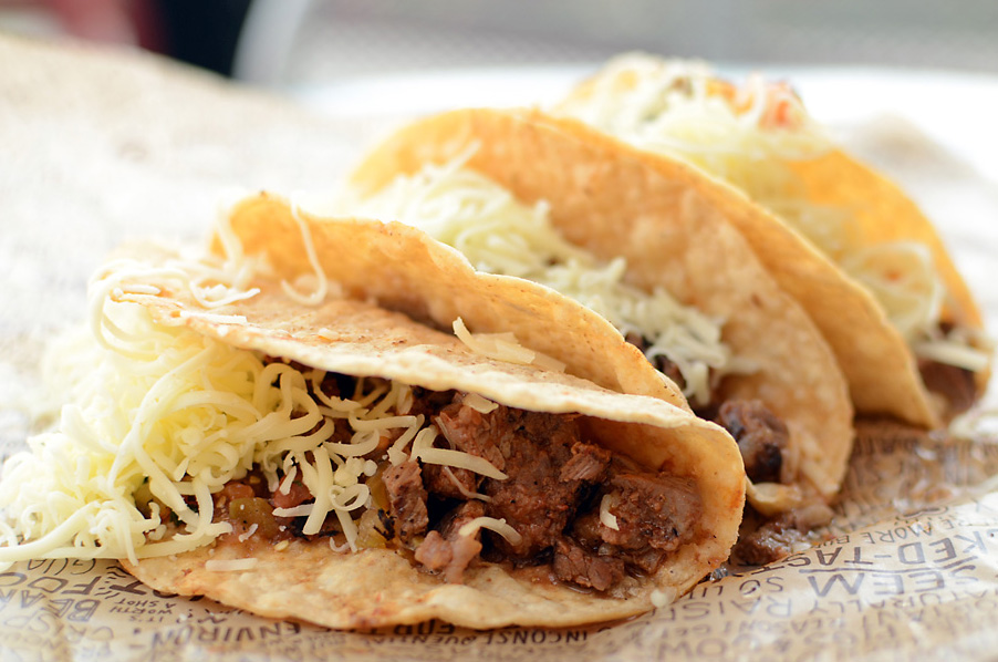 Chipotle Steak Tacos Recipes — Dishmaps